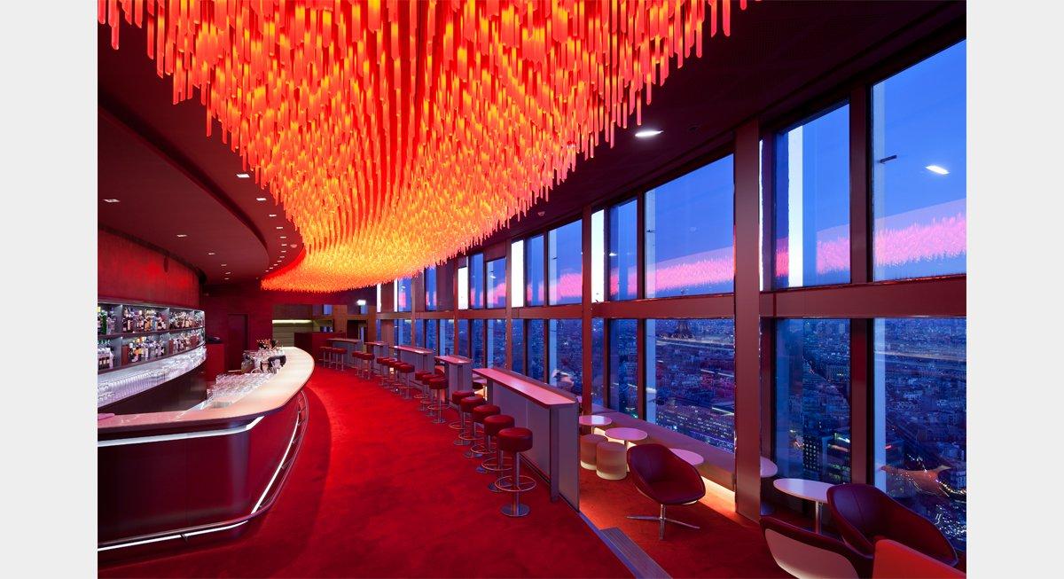 Restaurant Le Bar De L Etoile
